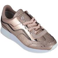 Chaussures Femme Baskets basses Cruyff rainbow skin Rose