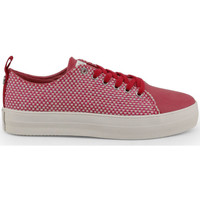 Chaussures Femme Baskets basses U.S Polo Assn. U.s. polo assn. - trixy4021s9_ty1 Rose