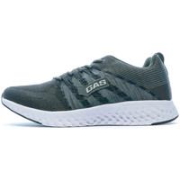 Chaussures Homme Baskets basses Gas 925530G-03 Gris