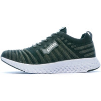 Chaussures Homme Baskets basses Gas 925500G-02 Kaki