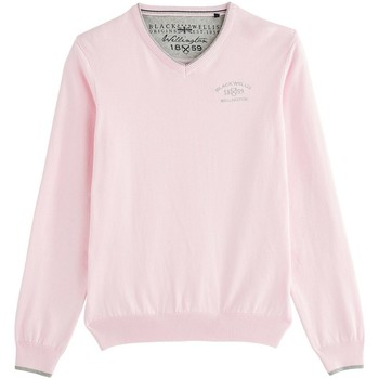 Vêtements Homme Pulls Black Wellis RUGBY ORIGINS CLASSIC Rose pâle
