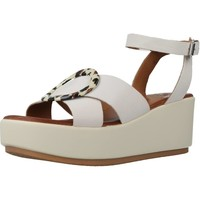 Chaussures Femme Sandales et Nu-pieds Inuovo 123043I Beige