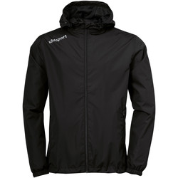Vêtements Coupes vent Uhlsport Essential Regenjacke Schwarz