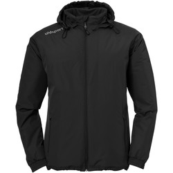 Vêtements Blousons Uhlsport Winterjacke Essential Coach Jacket Schwarz
