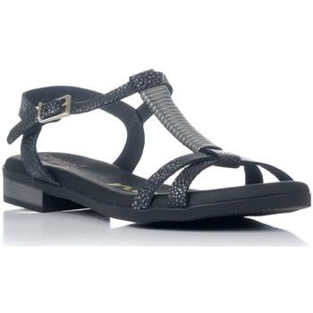 Chaussures Femme Sandales et Nu-pieds Zapp 4656 Noir