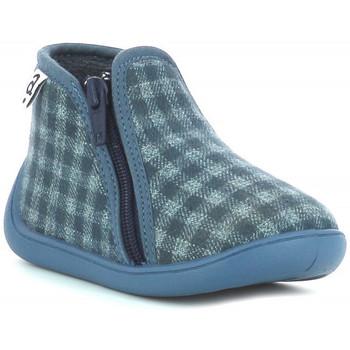 Chaussures Garçon Boots Absorba Abs Midapon BLEU