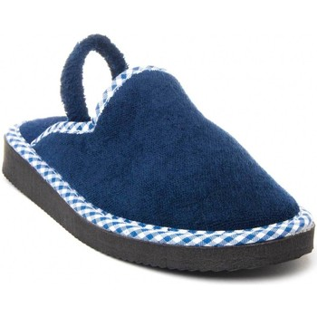 Chaussures Enfant Chaussons Northome 67318 BLUE
