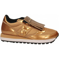 Chaussures Femme Baskets basses Saucony JAZZ O W rose-gold