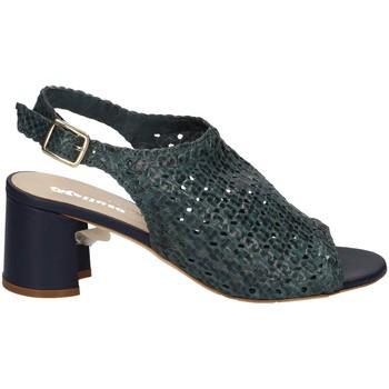 Chaussures Femme Sandales et Nu-pieds Melluso HS539 DENIM