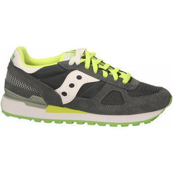 Chaussures Homme Baskets basses Saucony SHADOW ORIGINAL charcoal