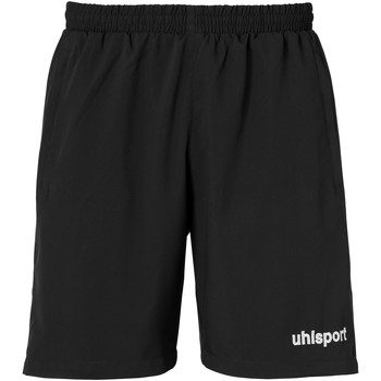 Vêtements Homme Shorts / Bermudas Uhlsport Präsentationsshort Essential Webshorts Schwarz