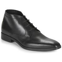 Chaussures Homme Boots Carlington NOMINAL Noir
