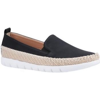 Chaussures Femme Slip ons Divaz  Noir