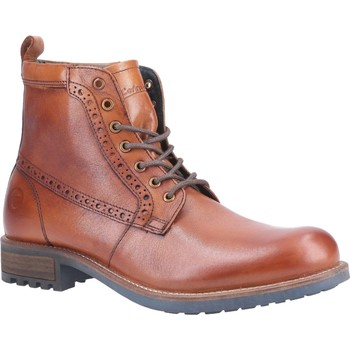 Chaussures Homme Boots Cotswold  Marron