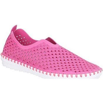 Chaussures Femme Espadrilles Divaz  Fuchsia