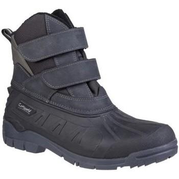 Chaussures Femme Randonnée Cotswold  Noir