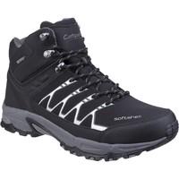 Chaussures Homme Randonnée Cotswold  Noir / Gris
