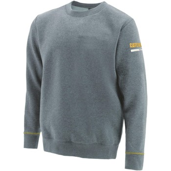 Vêtements Sweats Caterpillar  Gris