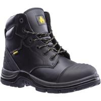 Chaussures Boots Amblers  Noir