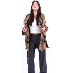 Vêtements Femme Manteaux Blumarine 40444 Rouge