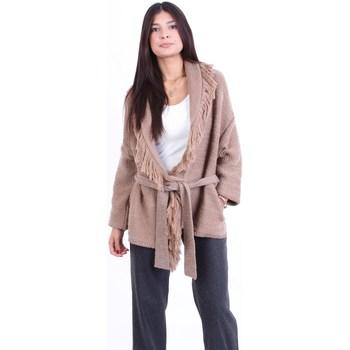 Vêtements Femme Tops / Blouses Albino Teodoro BL8000802 Noir et vert