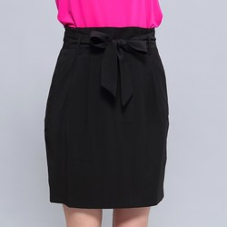 Vêtements Femme Jupes Smart & Joy Quercus Noir