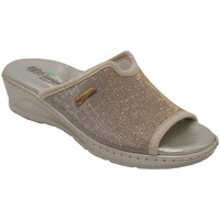 Chaussures Femme Mules Florance AFLORANCE22500oro beige