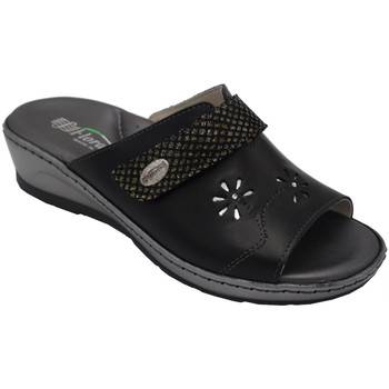 Chaussures Femme Mules Florance AFLORANCE22535nero nero