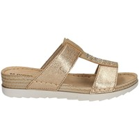 Chaussures Femme Sandales et Nu-pieds Inblu OF 21 PLATINE