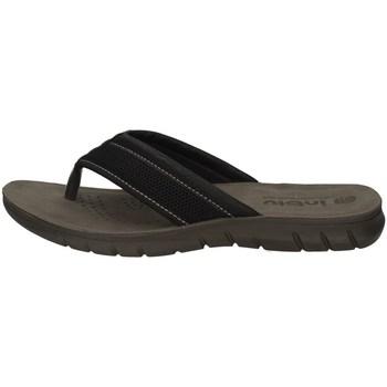 Chaussures Homme Tongs Inblu FO 27 NOIR