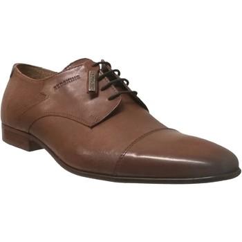 Chaussures Homme Derbies Redskins Better Marron clair cuir