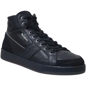 Chaussures Homme Baskets montantes Redskins Sabal Marine cuir