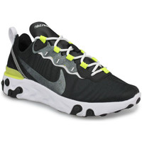 Chaussures Baskets basses Nike React Element 55 - Livraison ...