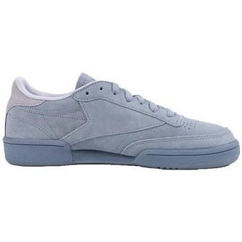 Chaussures Femme Baskets basses Reebok Sport Club C 85 Nbk Gris
