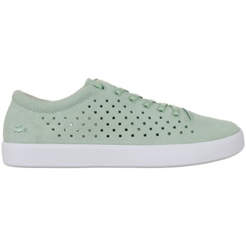 Chaussures Femme Baskets basses Lacoste Tamora Lace UP 216 1 Caw Vert