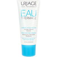 Beauté Femme Hydratants & nourrissants New Uriage Eau Thermale Rich Water Cream  40 ml