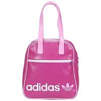 Sacs Femme Sacs porté épaule adidas Originals ADICOLOR BOWLING BAG Violet/Blanc