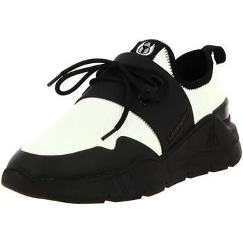 Chaussures Homme Baskets basses Horspist aut blanc