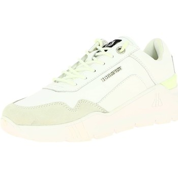 Chaussures Homme Baskets basses Horspist cnc blanc