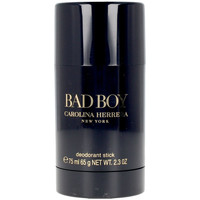 Beauté Homme Déodorants Carolina Herrera Bad Boy Deo Stick 75 Gr 75 g