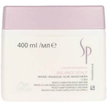 Beauté Soins & Après-shampooing System Professional Sp Balance Scalp Mask