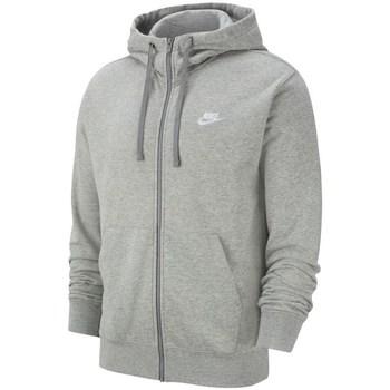 Vêtements Homme Sweats Nike Sportswear Club Gris