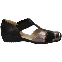 Chaussures Femme Sandales et Nu-pieds Melluso 08968X NOIR