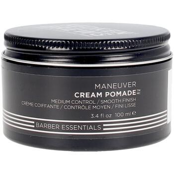 Beauté Hydratants & nourrissants Redken Maneuver Cream Pomade
