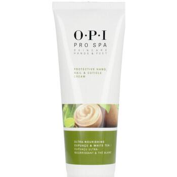 Beauté Soins mains et pieds Opi Prospa Protective Hand Nail & Cuticle Cream 118
