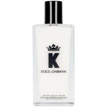 Beauté Homme Soins après-rasage D&G K By Dolce&gabbana Après Rasage Balm  100 ml