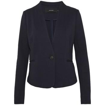 Vêtements Femme Vestes / Blazers Vero Moda 10226262 Bleu