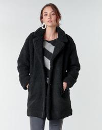 Vêtements Femme Manteaux Only ONLAURELIA Noir