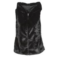 Vêtements Femme Blousons Only ONLMALOU Noir