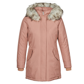 Vêtements Femme Parkas Only ONLKATY Rose